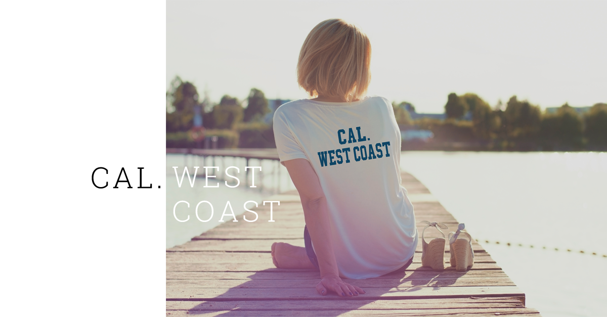 CAL. WEST COAST